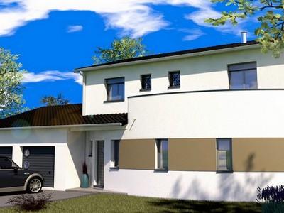 Maison à étage Jatoba- 143m²