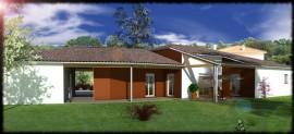 maison de plain-pied 166 m2 FRAMIRE