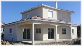 Le renouveau de la maison classique a Brax