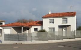 maison a etage classique a Montrabe