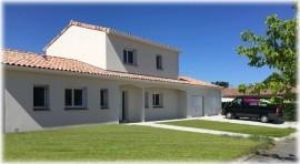 maison individuelle classique a Revel