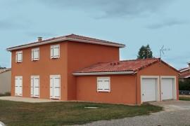 maison classique a Saubens