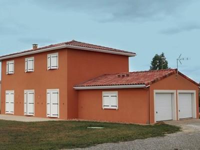 Maison individuelle a etage à Saubens