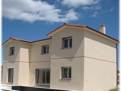 Maison individuelle à étage à Colomiers