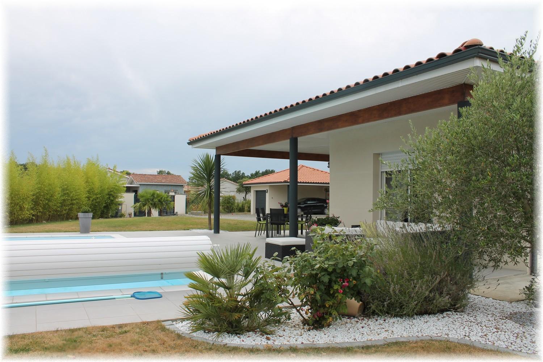 Maison et jardin fontenilles les bastides lauragaises - Maison et jardin actuels roubaix ...