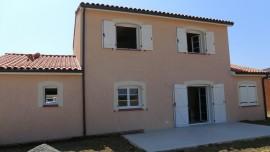 maison traditionnelle a etage a Colomiers 31