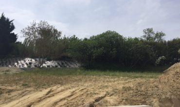 terrain constructible a CASTANET-TOLOSAN