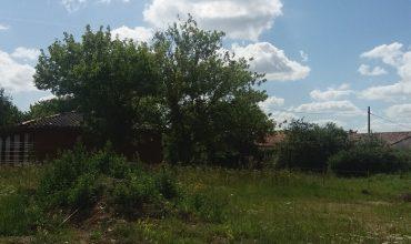 Terrain 414 m2 Leguevin