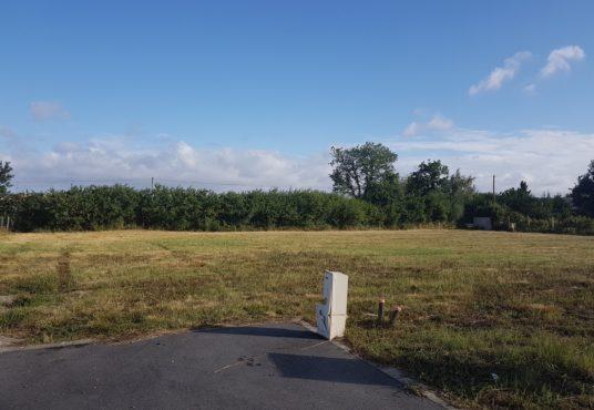 tournefeuille_terrain constructible 687 m2