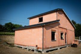 Hors d'eau maison a etage Saint-Leon 31560