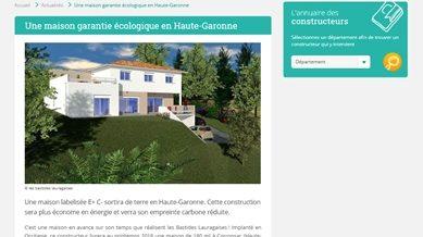 Construire sa maison.com 09-2017