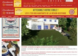 Article Occitanie Tribune projet label E3C2 LBL
