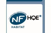 Logo NF HABITAT HQE 2019