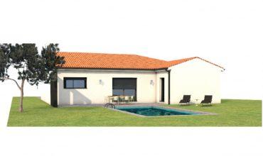 maison plain-pied 90 m2