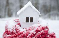 comment prendre soin de sa maison en hiver