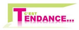 Logo Tendance